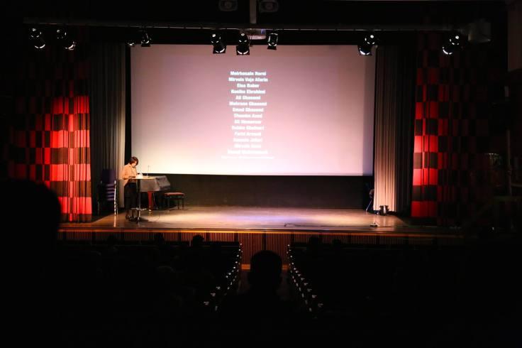 Afghan Film Festival