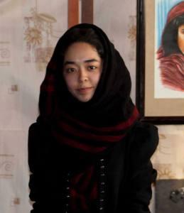 Yalda Yaqubi